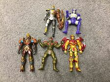 Mystic Knights Lot (Toys, Action Figures)