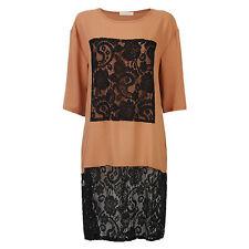 Unbranded Lace Shirt Dresses