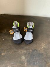 Lavasox Summer Booties Pack Of Two, XS.