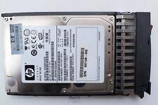 HP 300GB 2.5-inch SFF SAS 6Gb/s 10K RPM Dual Port For HP G1-G7 Proliant Server