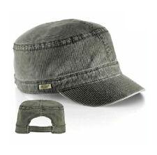 [Cap] Cappellino ARMY VINTAGE olive, taglia unica
