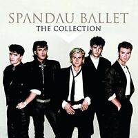 Spandau Ballet - The Collection [CD]
