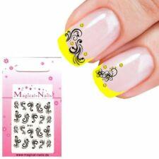 2D Nail-Art Design