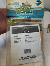 NOS Kero World Replacement Wick # 48029 Design House, Dyna Glow, Robeson