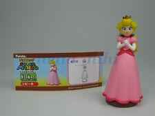 Furuta Super Mario Bros candy toy vol 1Peach figure