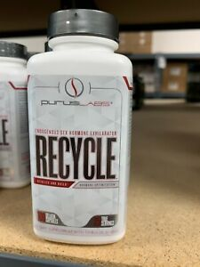 Purus Labs Recycle 100ct  Fast Free Shipping Best By 6/2021