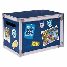 Worlds Apart Children's Toy Boxes and Chests