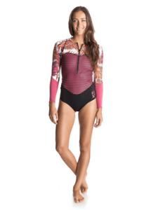 Roxy Palm Forever Long Sleeve Springsuit - Women's Size 10