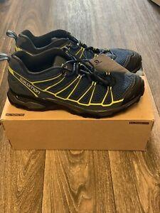 Salomon X Ultra Prime Hiking Trail Shoes Men's Size US 13 New No Box Include 3/3
