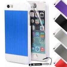 Étuis, housses et coques avec clip blancs pour téléphone mobile et assistant personnel (PDA) Apple