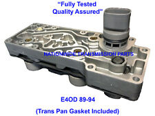 E4OD SOLENOID BLOCK PACK FORD BRONCO 89-94