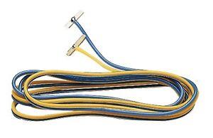 Fleischmann N 22217 2-poliges Anschlusskabel - NEU + OVP
