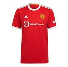 More details for man utd 21/22 jersey shirt home/away/third ronaldo 7 /no name bnwt