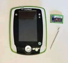 Leapfrog LeapPad 2 Learning System (Green) With Cars Ebook
