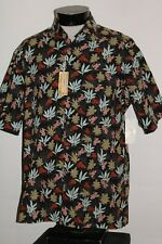 NEW NWT CAMPIA Mens Large L Lobster Button-up shirt Combine ship Discount