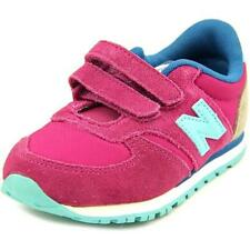 Baby Girls' Suede Wide Shoes