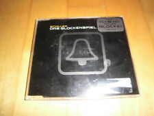 Schiller - Das Gockenspiel Maxi-CD