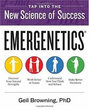 Emergenetics (R): Tap Into the New Science of Succ