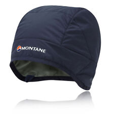 Montane Mens Prism Hat Cap Navy Blue Sports Outdoors Warm Breathable Lightweight