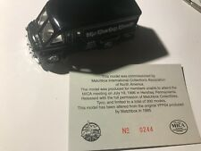 """RARE,YPP-04 Dodge Route """"Hershery 96"""" - black, MoY, Code 2, w.Box"""