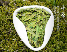 Top Dragon Well Tea Organic Handmade Long Jing Tea Green Tea