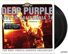 Deep Purple - Cal Jam - Live In California 74 [Vinyl New]