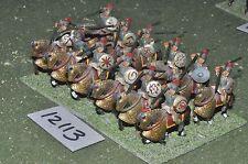 25mm ancient roman cavalry 12 cavalry (12113)