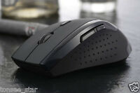 2.4GHz Wireless Optical Gaming Mouse Mice Maus Mäuse For Computer PC Laptop