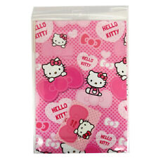 Hello Kitty Birthday Gift Wrap Pack - Birthday Card, Gift Wrap Paper and Tag