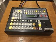Focus Enhancements HX-2 HD/SD Video Switcher