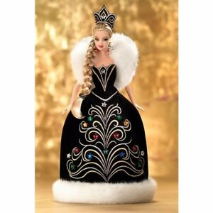 2006 Holiday Barbie by Bob Mackie Collectible Barbie Doll
