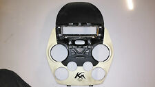 FORD KA 2009 ONWARDS CENTRE FASCIA CONSOLE  PANEL STEREO SURROUND