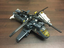 Transformers Movie Voyager Skyhammer Complete