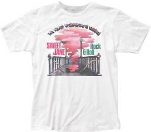 The Velvet Underground Sweet Jane Art Experimental Rock Music Tee Shirt VU65