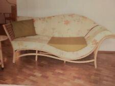 Designer Couch, RARITÄT! Auch als Relax Sofa nutzbar. Länge: ca. 210 cm, neu