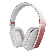 Wireless Headphones | Ghostek soDrop 2 Foldable Super Bass Headset Mic