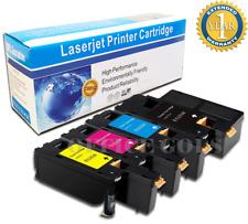 4 Pk E525W Toner Cartridges H3M8P VR3NV WN8M9 MWR7R Ink for Dell E525W Printer