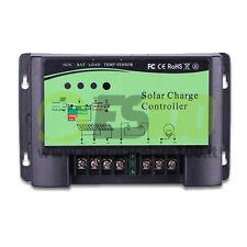 Regolatore di Carica 20A 12/24V auto pannello solare fotovoltaico