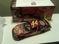 Terry Labonte Action 2006 #44 Kellogg's Tribute Monte Carlo SS Autographed