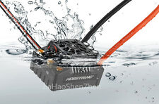 Hobbywing EZRUN Max8 V3 150A  Waterproof Brushless ESC with Program Card