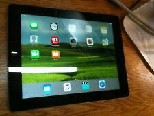 Apple iPad 3rd Gen (Wi-Fi/Cellular 4G/LTE/GPS) 16GB, MD366LL A1430 emc 2578. Ⓨ