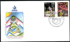UPAEP - BOLIVIA 2012 FDC VF