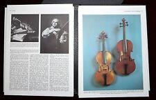 Les Instruments de l'Orchestre, Clefs Musique, Flûte, Piano, Saxophone, Harpe...