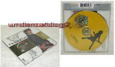 Japan L'Arc~en~Ciel TETSUYA Roulette Taiwan CD【HEROMAN】