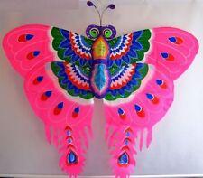 HUGE 3D Angel Butterfly Kite Home Wall Decor Gift Idea