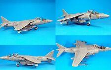 AV-8B Harrier II Plus VMA – 223 Bulldogs