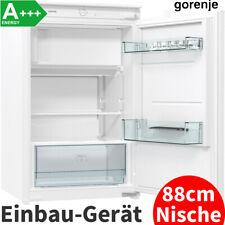 Gorenje A+++ 88 cm Einbau Kühlschrank mit Gefrierfach LED Intergrierbar NEU/OVP