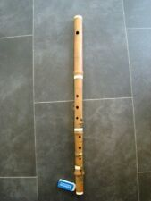 18th / 19th Century Antique Flute by Metzler London