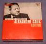 Alexander Gauk Historical Russian Archives Brilliant Classics 10 CD Box Set New