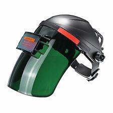 Welders Welding Helmet Mask Welders Grinding Solar Power Tig Arc Mig Welder Weld